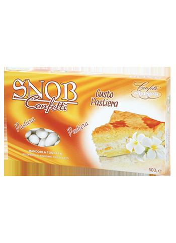Snob-pastiera